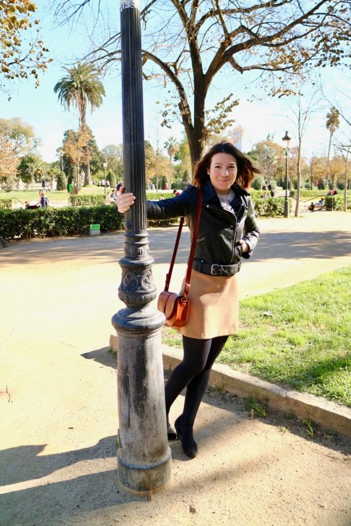 amelie bowsome barcelone ciutadella
