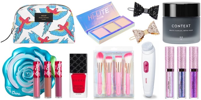 idées cadeaux maquillage beauté