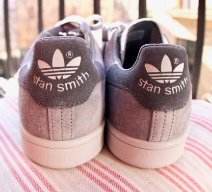 stan smith adidas gris