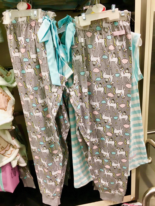 pusheen primark pajamas