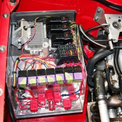 Triumph Tr6 Pi Wiring Diagram Home Alarm Diagrams 2 5 Chevy Ecotec Engine Harness And Ecm Buy 50
