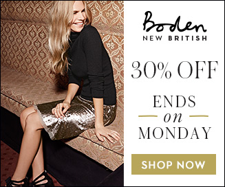 Bowtiful Life Black Friday Boden