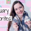 February '16 Favorites Video