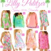 8 Must-Haves from Lilly Pulitzer's Spring '16 Collection