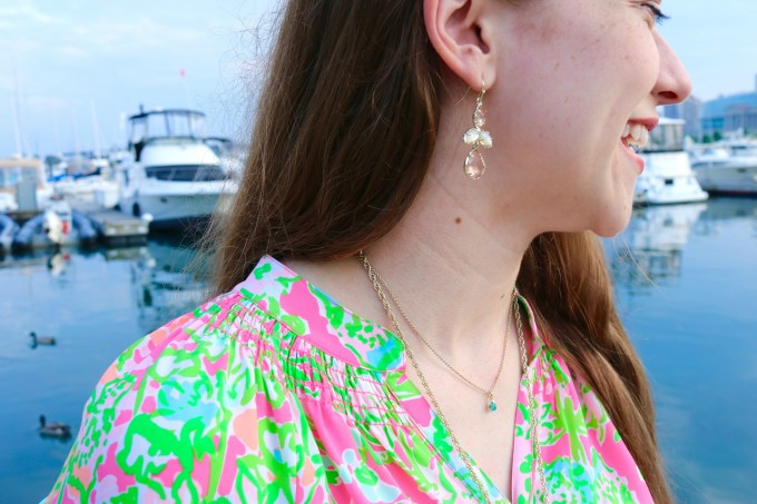 National Wear Your Lilly Day 2016   Bowtiful Life