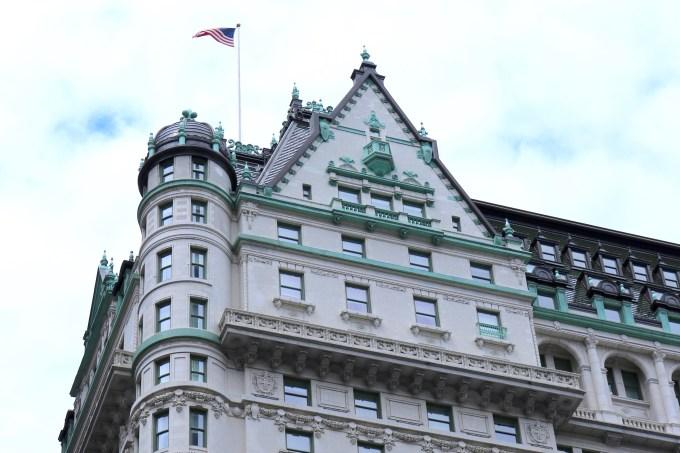 Bowtiful Life New York City Plaza May 2016