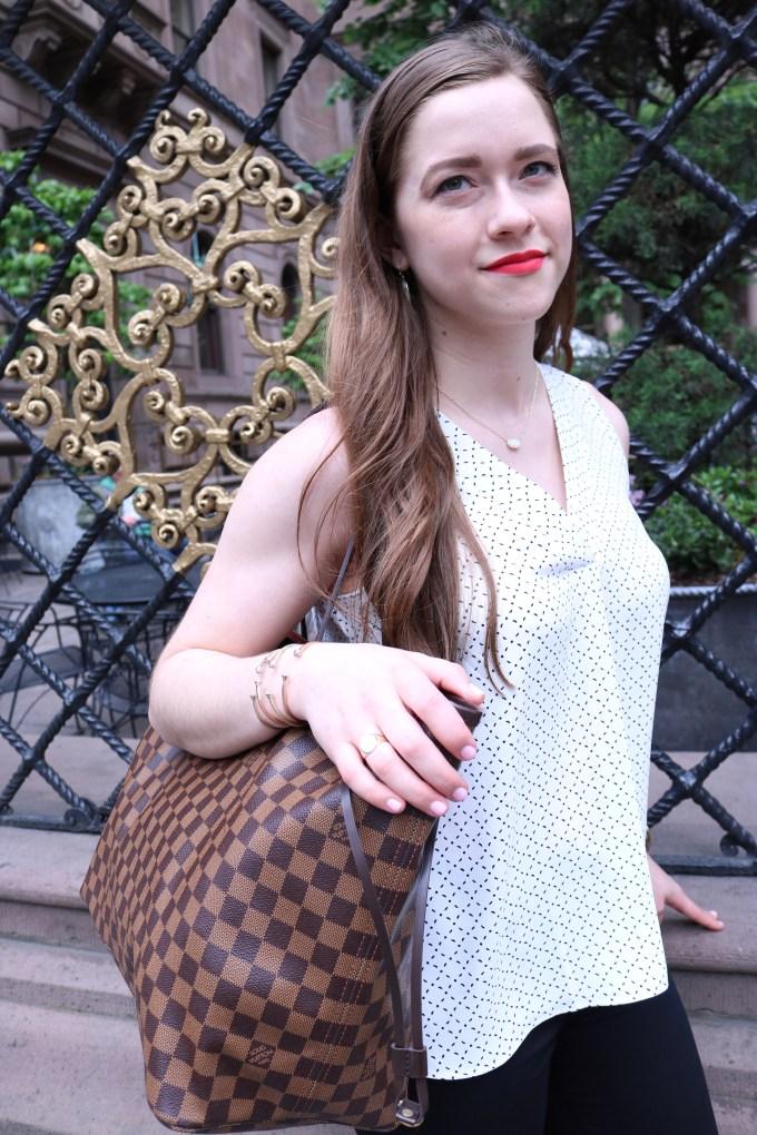 Bowtiful Life Lotte New York Palace