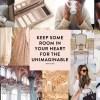 Blushing Heart Bowtiful Wallpaper