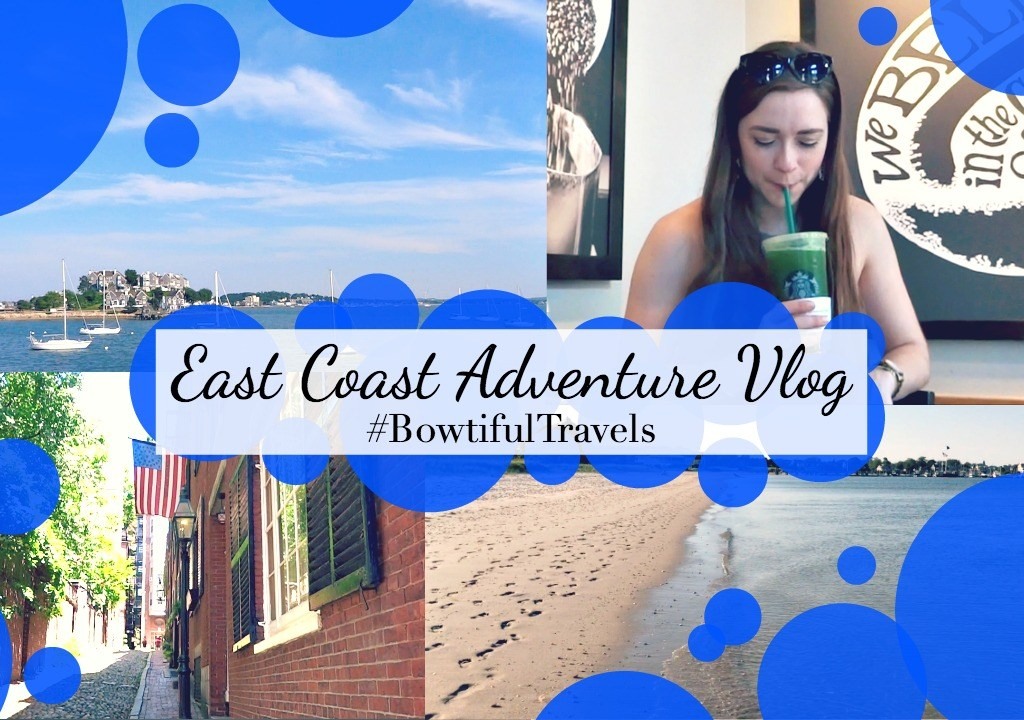 Video: East Coast Adventure