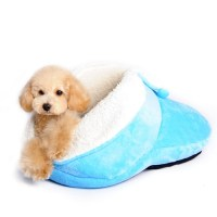 Slipper Dog Bed, beds for dogs, snuggle beds for dogs ...