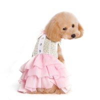 Gatsby Girl Dog Dress, dog clothes, dog dresses, dresses