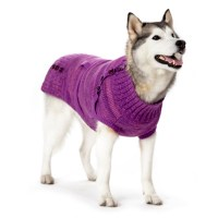 Multiway Turtleneck Dog Sweater, dog sweaters, large dog ...
