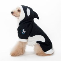 Killer Whale Dog Sweater from BowWowsBest.com, Dog ...