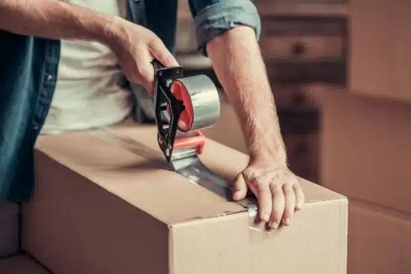 Fiche d'aide pour le déménagement - Box+. entreprise de déménagement