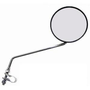 зеркало для велосипеда круглое