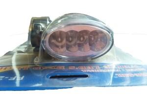 Фара 4 Диода с кнопкой