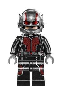 Shopping For LEGO Superheroes Marvel's Ant-Man 76039 ...