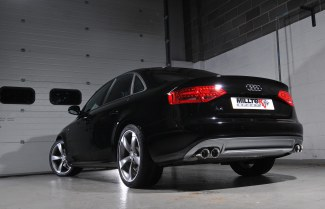 Audi A5 Sportback 3.0 TDI quattro Manual / Multitronic / S tronic | 2009 - 2020 |  Quad-outlet.