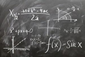formulas fraction