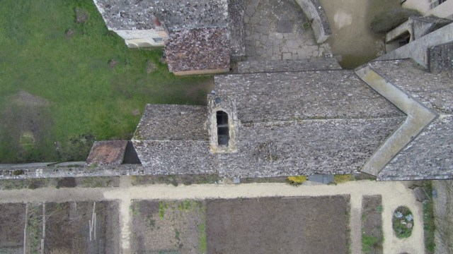 Aerial Roof Survey Eynsham