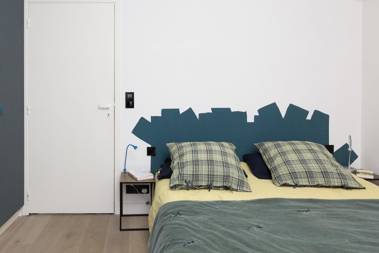 Tete De Lit En Palette Prix fabriquer une tête de lit | décoration à petit prix