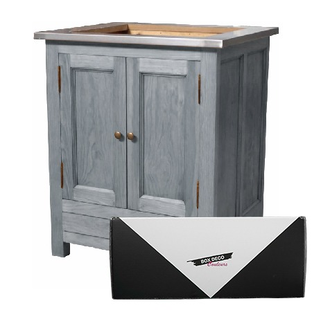 Accueil / Boutique / Box Peinture / Cuisine Et Salle De Bain