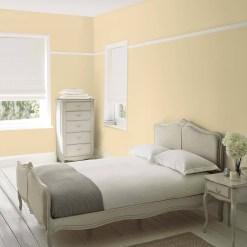 Primaire peinture dorée murale acrylique Aqua Prim Effet Or - 750 ml