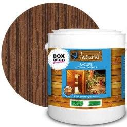 Lasure naturelle écologique bio - NATURA 3L