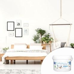 Peinture Mur et Plafond mono-couche NATURA 10L