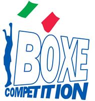 logo boxe competition