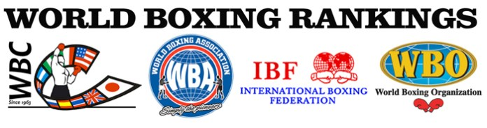 World-Boxing Rankings1