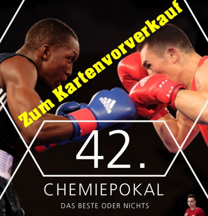 42. Chemiepokal