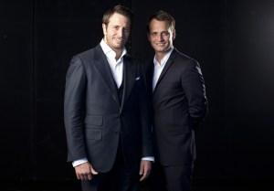 Kalle und Nisse Sauerland