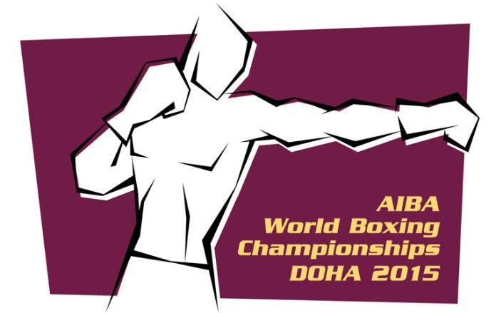AIBA World Boxing Championship Doha 2015
