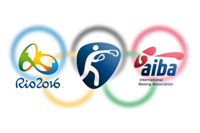 Olympiade 2016 in Rio