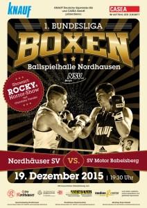 NSV Boxen 19-12-2015