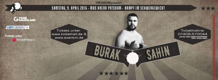 ran Boxen XXL - Die Nacht der Weltmeister am 9. April live in SAT.1 und auf ranfighting.de