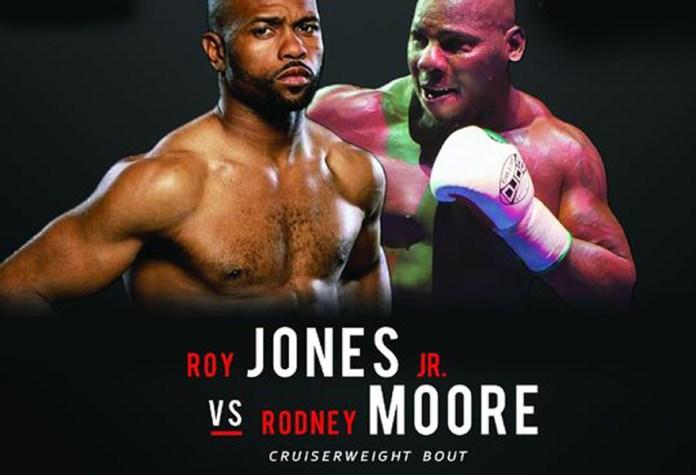 Jones vs Moore