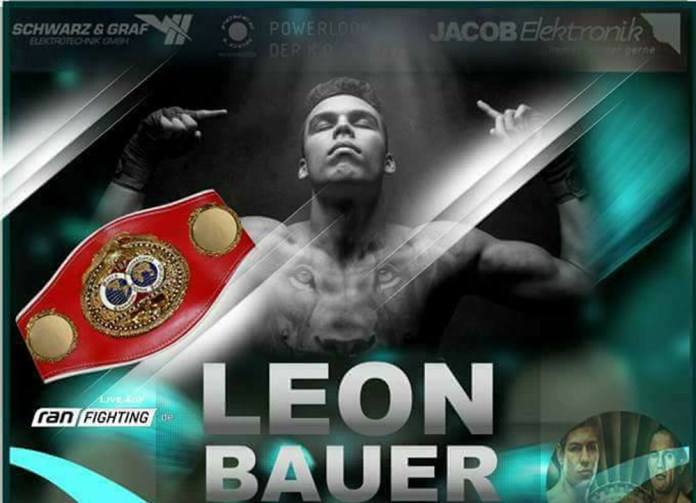 Leon Bauer