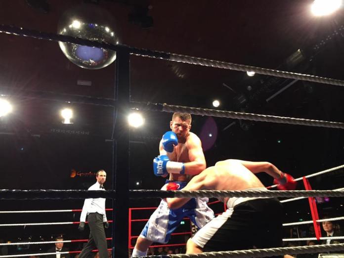 Foto: BDB - Bund Deutscher Berufsboxer e.V.