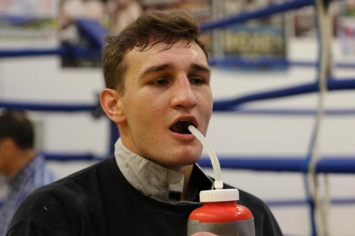 Foto: Wolfgang Wycisk / go4boxing