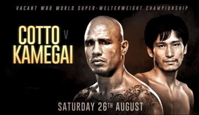 Cotto Poster
