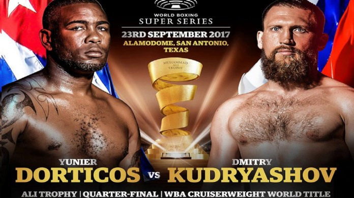 Kampf der KO-Giganten am 13. September in