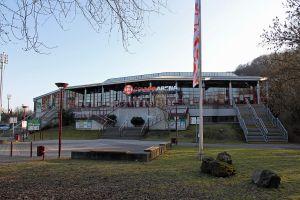 Holger Weinandt, Conlog Arena 01 Kolbenz 2013, CC BY-SA 3.0 DE