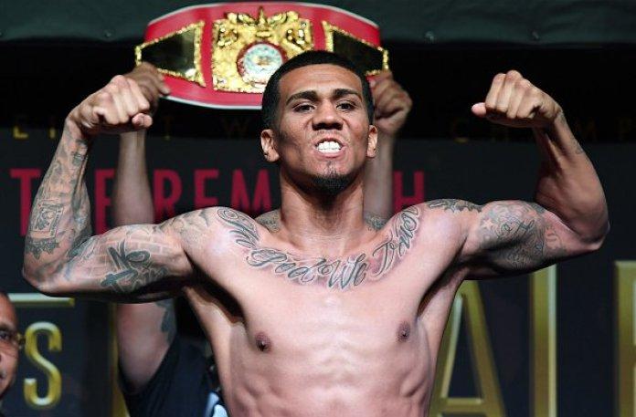 Der ungeschlagene Luis Arias, der in allen vier Weltranglisten der großen Weltverbände gerankt wird, ist der nächste Gegner von Mittelgewichtsstar Daniel Jacobs.