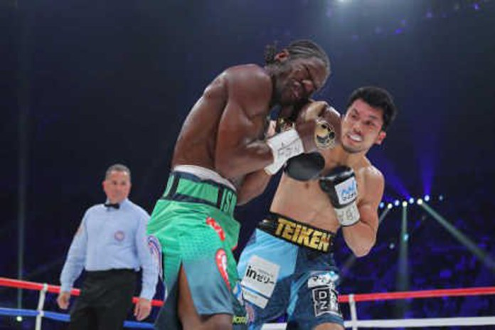 Murata Fight