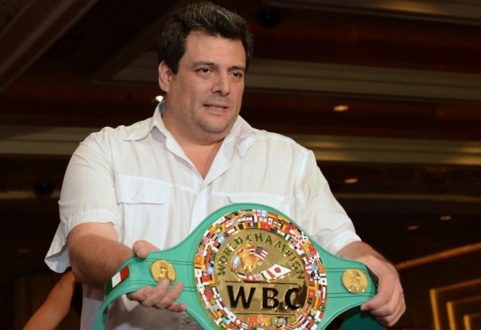 Foto: WBC