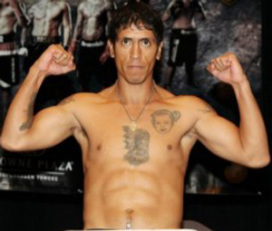 Der nächste Feigenbutz-Gegner: Gaston Alejandro Vega