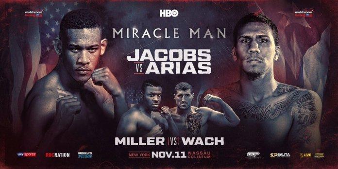 Boxing_Poster_HBOWorldChampionshipBoxing_DanielJacobs_LuisArias_2017_111117