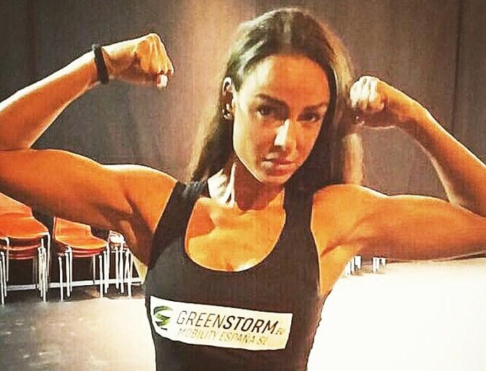 Bei der morgen Abend stattfindenden Box-Gala im Trui Teatre von Palma de Mallorca, steigt die auf Mallorca lebende Deutsche Boxerin Nina Weis zu ihrem dritten Kampf in den Ring. Ihre ersten beiden Kämpfe hat Nina gewonnen.